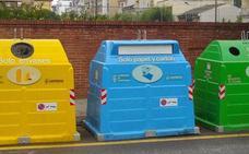 San Andrés recicló más de 700.000 kilos de envases, papel, metálicos y pilas en el último año