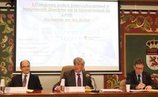 La Ule estrena el congreso sobre innovación docente
