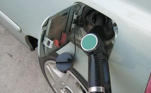 Las gasolineras más baratas