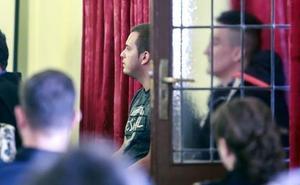 El TSJCyL rechaza el recurso del condenado en el 'Crimen del Húmedo' y ratifica su ingreso en prisión