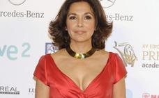 Isabel Gemio regresa a La 1 con 'Retratos con alma'