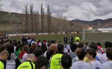 Martín Fiz y La Robla, pasión por el maratón