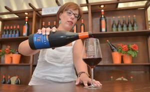 Cacabelos y la DO Bierzo liman sus diferencias con la organización de un concurso de mejores caldos en la XXIII Feria del Vino