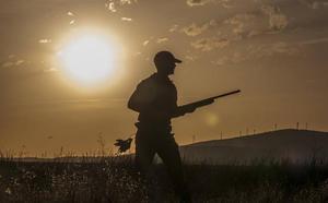 Los cazadores se concentran este domingo para exigir el fin de los «ataques» de organizaciones animalistas y ecologista