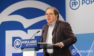 Herrera vincula el reto demográfico rural a la financiación autonómica y a la «necesaria» ordenación del territorio