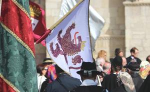 Felipe VI: «León nos enorgullece a los españoles»