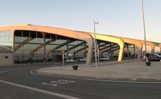 C's pide al Consorcio que aproveche el foro 'Routes Europe' en el País Vasco para revitalizar el aeropuerto de León