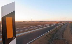 Fomento pone a punto su maquinaria de contratación para licitar 170 kilómetros de autovías en Castilla y León