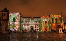 San Isidoro recupera las proyecciones artística del Reino de León
