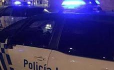 La Policía Local detiene a un joven por propinar una paliza a un culturalista para robarle el móvil
