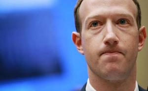 Zuckerberg se vistió de hombre de paz para preparar la guerra