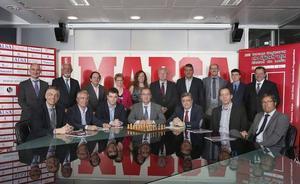 Vallejo, So, Santos y el niño 'Prag' jugarán el Magistral de León