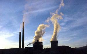 Izquierda Abierta rechaza la «descarbonización express» y el cierre de las térmicas antes de 2025