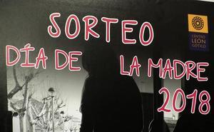 León Gótico sorteará 1.500 euros en el Día de la Madre, la fecha «más señalada» para el comercio tras Navidad y Semana Santa