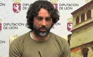 Juanín: «Quiero seguir en el Abanca Ademar»