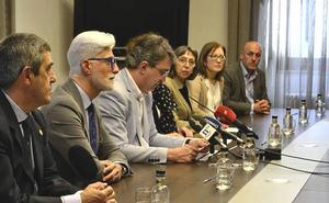La Diputación inyecta el 27% de sus fondos a acción social y alcanza los 400.000 euros en el 2018