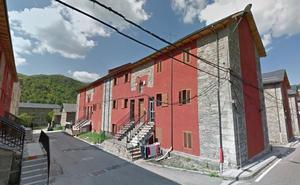 Una mujer y una joven, intoxicadas por monóxido de carbono en una vivienda en Villaseca de Laciana