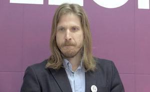 Podemos ampliará la denuncia por el contrato de la luz de León por «escándalos» que incluyen al PSOE