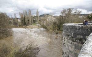 Dan por finalizada la situación de sequía en la cuenca del Duero