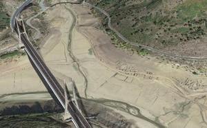 Las borrascas permiten a la cuenca del Duero dar por finalizada la sequía técnica prolongada