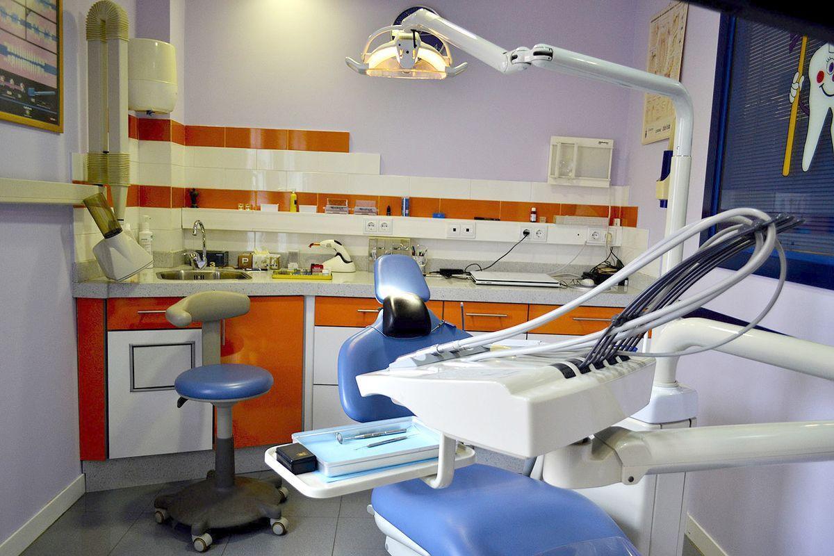 Clínica Dental La Palomera