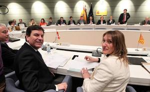 Castilla y León recibirá 124,6 millones de euros para políticas activas de empleo este año, 12 más que en 2017