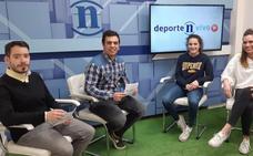 leonoticias. tv| El Patatas Hijolusa, en deporte(n)vivo