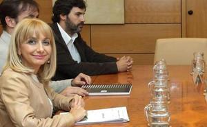 Gancedo no se posiciona sobre Álvarez y acatará «la decisión que tomen instancias superiores»