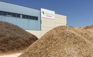 La planta de biomasa de Forestalia en Cubillos del Sil ya tiene autorización