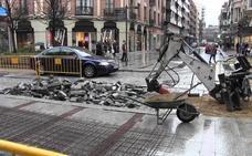 El PSOE pide la dimisión de Salguero por «mentir flagrantemente» a los leoneses con Ordoño II