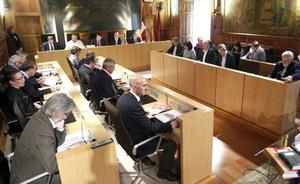 La Diputación convoca una reunión para buscar soluciones al funcionamiento de las Juntas Vecinales