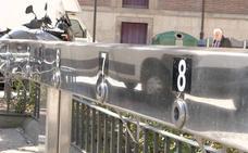El PSOE denuncia el «abandono y dejadez» del sistema de préstamo de bicicletas en la ciudad de León