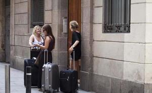 León Despierta reclama una ordenanza municipal que permita el control de los pisos turísticos