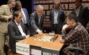 El drama de uno de los ajedrecistas que estará en el Magistral
