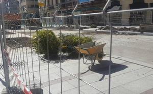 La reurbanización de Ordoño II encara su tercera fase que dará solución a problemas que encadena desde 1997