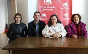 IU San Andrés presentará una moción para que en seis meses se ponga en marcha el 'Plan especial del Camino de Santiago'