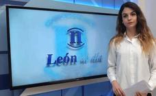 leonoticias.tv   Informativo 'León al día' 18 de abril