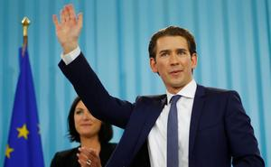 Austria cobrará a los refugiados hasta 840 euros por solicitar asilo en el país