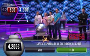 El «Boom» de León Capital Gastronómica