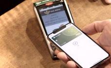 Caja Rural lanza Apple Pay para transformar los pagos por móvil