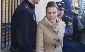 El Supremo fija para el día 10 de mayo la deliberación sobre los recursos del 'caso Larralde'