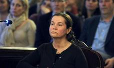 Estrasburgo ve «manifiestamente infundadas» las protestas de la asesina de Carrasco y cierra el caso