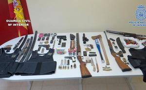 La caída de una red de narcos permite localizar al autor del crimen de Villaobispo en 2008