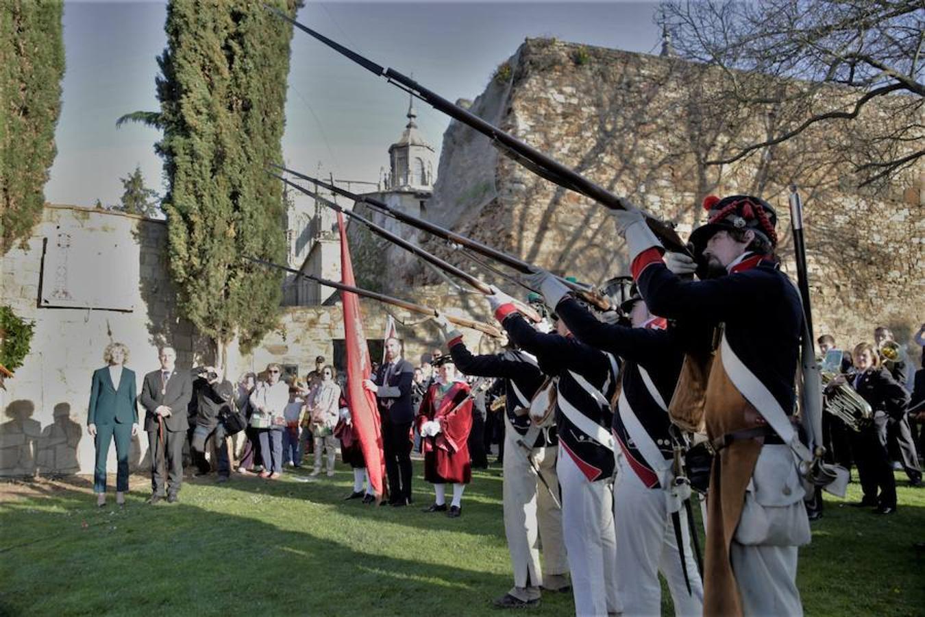 Actos Irlanda-Astorga