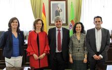 Celebrada la toma de posesión del equipo decanal de la Facultad de Veterinaria de la ULE
