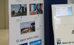 La exposición internacional de fotografía 'El agua es vida' llega a León