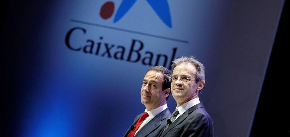 El juez investiga a Caixabank por blanqueo de capitales de la mafia china