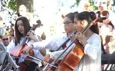 Abierto el plazo de inscripción para el XII Curso de Técnica e Interpretación Musical Valencia de Don Juan