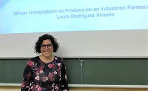 Insud Pharma imparte un seminario en el Máster de Industria Farmacéutica de la ULE