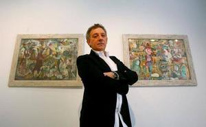 Juan Carlos Mestre: «Deshacerse del que disiente es cobardía democrática y delito contra la inteligencia»